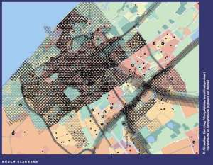 Klimaatkaart-Den-Haag-Bosch-Slabbers